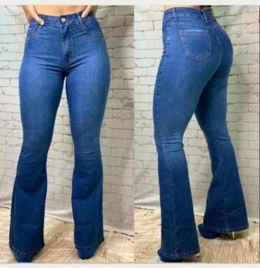Calça Jeans Carmen CCJ 346