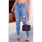 Calça Jeans Carmen CCJ 804