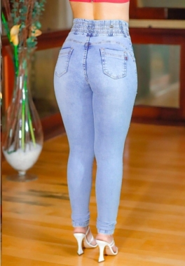 Calça Jeans Carmen CCJ 895