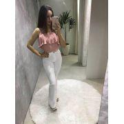 Calça Jeans Flare Off CCJ 04