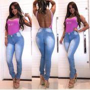 Calça Jeans Clara DPO 41
