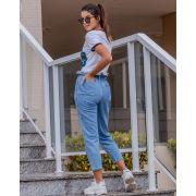 Calça Jeans Clochard PLT 59