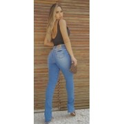 Calça Jeans Flare CCJ 609
