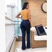Calça Jeans Flare DPO 20