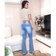 Calça Jeans Flare DPO 23
