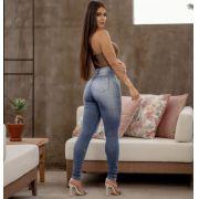 Calça Jeans Hot CNS 19210