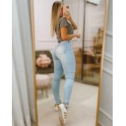 Calça Jeans Hot Fair Extreme Power Cns 20447