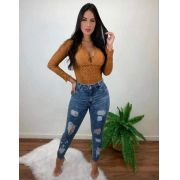 Calça Jeans Hot Pants CCJ 562