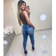 Calça Jeans Sal e Pimenta CJ 029
