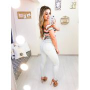 Calça Jeans Sal e Pimenta Hot CJ 032
