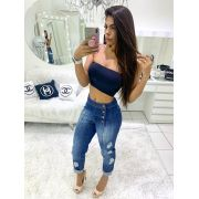 Calça Mld Jeans Boyfriend 070