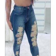 Calça Mld Jeans Skinny 046