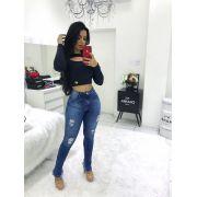 Calça MLD Jeans Skinny 054