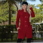 Casaco Trench Coat Spain
