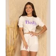 Conjunto Moletinho Bali Love MLL 331