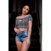 Cropped Poliamida MBL 104