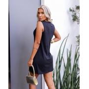Maxi Blusa Vestido GBB 251