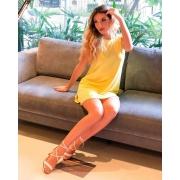 Maxi Blusa Vestido GBB 252
