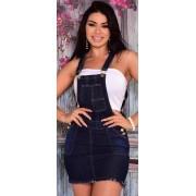 Salopete Jeans DPO 36
