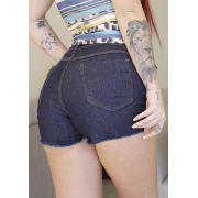 Shorts Jeans Amarração MBL 113