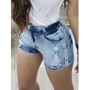 Shorts Jeans Carmen CCJ 745