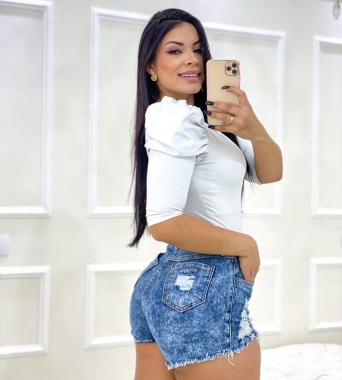 Shorts Jeans Hot Pants MND 07