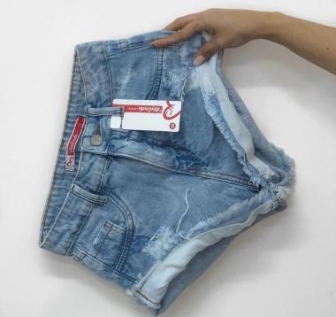 Shorts Jeans Melinda MLD 092