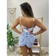 Shorts Jeans Melinda MLD 094