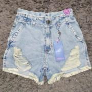 Shorts Jeans MLD 079