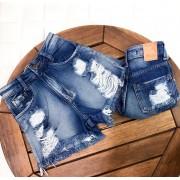 Shorts Jeans MLD 080