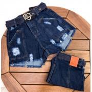 Shorts Jeans MLD 085