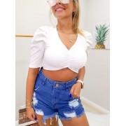 Shorts Jeans MLD 088