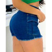 Shorts Jeans MLD 42