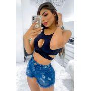 Shorts Jeans MLD 43
