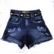 Shorts Jeans Pilily MLD 093