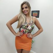 Shorts Saia 03 Barras DUD 05