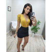 Shorts Saia Duas Fendas PTR 04