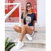 T-Shirt B. BARDOT PLOC GBB 211