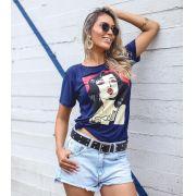 T-Shirt Beijo GBB 153