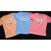 T-Shirt BEVERLY HILLS GBB 235