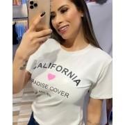 T-Shirt California Malibu ATN 62
