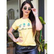 T-Shirt Cultive o Amor LOL 22