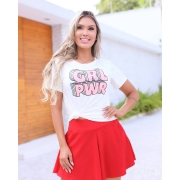 T-Shirt GRL POWER GBB 210
