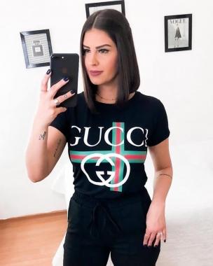 T-Shirt Gucci NIU 01