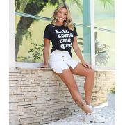 T-Shirt Lute Como GBB 157