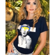 T-Shirt Marge Simpsons GBB 239