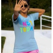 T-Shirt Not Today ATN 57