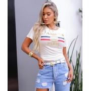 T-Shirt Paris 78 GBB 264