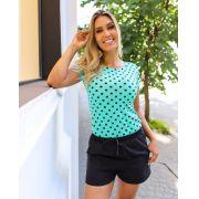 T-Shirt Petit Poá GBB 105