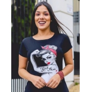 T-Shirt Pinup Girl Power GBB 189